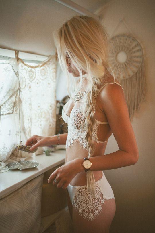 Pinterest - Juliette Sarrazin #boho