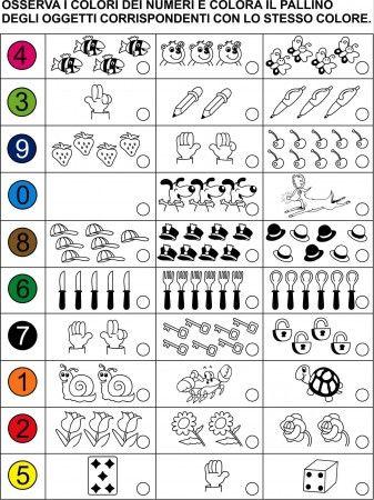OSSERVA I COLORI E COLORA I NUMERI CLASSE PRIMA.jpg 337×450 pixel