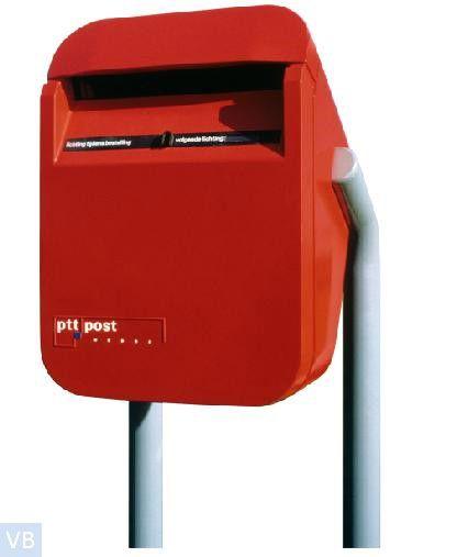 landelijke brievenbus