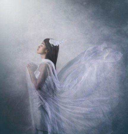 'pray of angel' by ryanholy