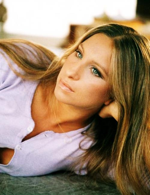 Barbra Streisand - My favorite picture of Barbra - What's Up Doc?