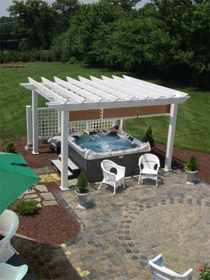 Outdoor Structures: The Backbone of the Landscape | Outdoor Design - Landscaping Ideas, Porches, Decks, & Patios | HGTV