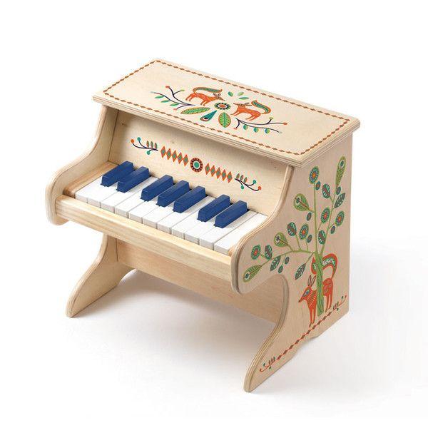 Cena: 399.00zł. Eksresowa wysyłka od ręki. PIANINO ELEKTRONICZNE - 18 KLAWISZY francuskiej firmy... więcej na www.Tublu.pl #tublu #tublu_pl #toy #forkids #zabawka #dla #dzieci #edukacjna #djeco #piano #pianino