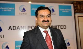 Ripples Equity Blog: Adani Group may buy Isolux's Mainpuri-Bara project...