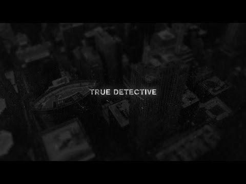 True Detective Opening Season 3 - Double Exposure Project - YouTube