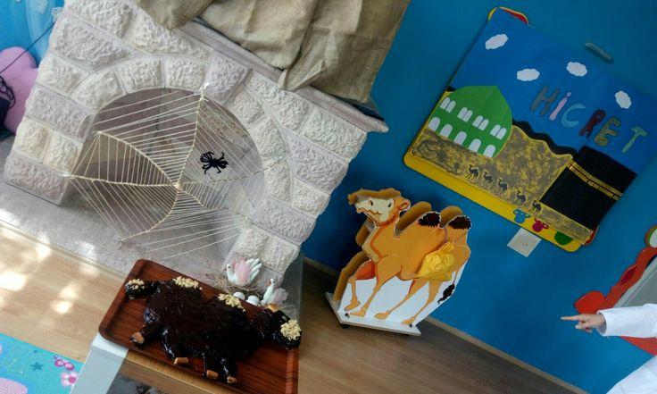 Hicri yılbaşı kutlaması, İstikbal Anaokulu