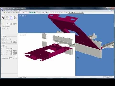 AutoPOL Bend Simulator 2