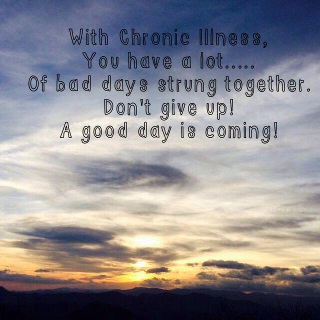 546275761c9f020f0795f6417d034864 chronic illness chronic pain 238 best living with crohn's disease images on pinterest chronic,Positive Chronic Illness Memes