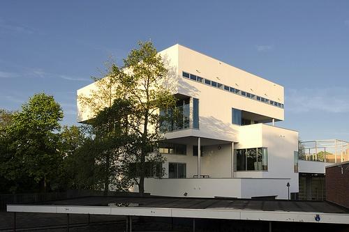 Brandweervilla, Dennenstraat/Middelweg, Zwolle Noord, Architectuurstudio HH