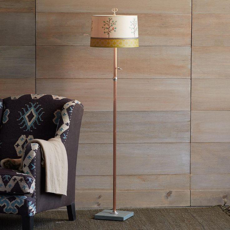 24 best handmade floor lamps images on pinterest floor lamps
