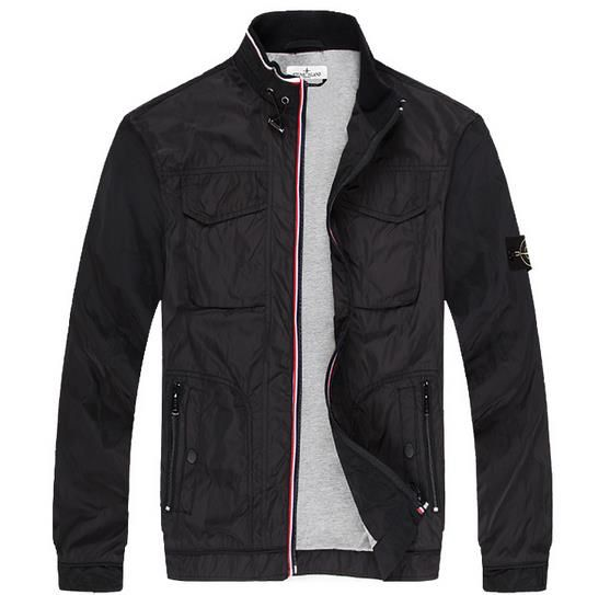 New Stone Island Fashion Men Jacket 001 For Sale