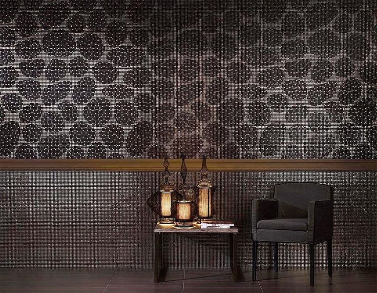 """Fotostrecke: Elegante Mosaikfliesen """"Natural Glamour"""" von Jasba - Bild 8 - [SCHÖNER WOHNEN]"""