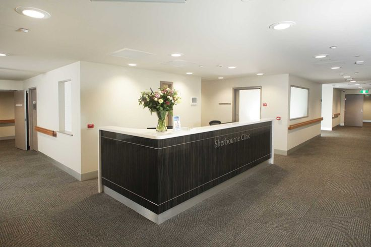 Shepparton Private Hospital is recognised as one of the finest private hospitals in rural Victoria and provides an extensive range of inpatient and day patient services all located on site. Intrim Mouldings supplied the elegant Australian Standard Vic Ash Intrim®️ IHR10 Handrail for this project.