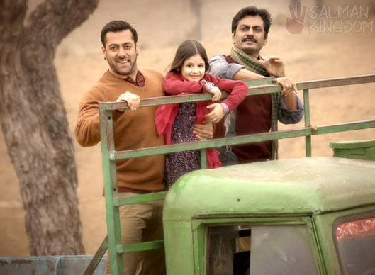 Watch Bajrangi Bhaijaan Video Song Zindagi Kuch Toh Bata (Reprise) | Salman Kingdom