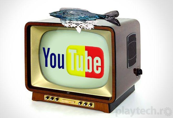 Poate cea mai dorită aplicație pentru YouTube e oficială și nu e de la Google