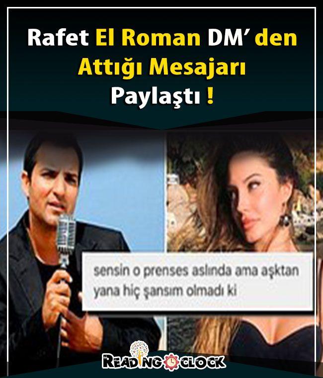 Rafet El Roman Dm Den Kadinlara Gonderdigi Mesajlari Paylasti In 2020 Incoming Call Screenshot Incoming Call