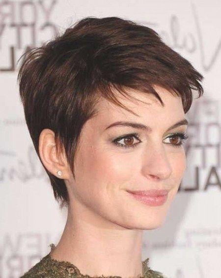 Kurzer Haarschnitt-trends – Frühjahr 2018