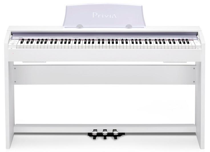 Casio Privia PX735 White