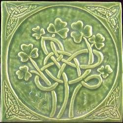 Shamrock Tile