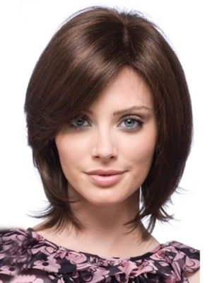 Collar Bone Hair | Trend-Setting Collar Length Bob Wig