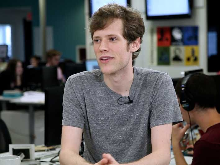 BUSINESS INSIDER, Chris Poole Is The Creator Of One Of The World's Biggest And Most Powerful Web Sites, And It Is Very Strange That He Is Not Insanely Rich
