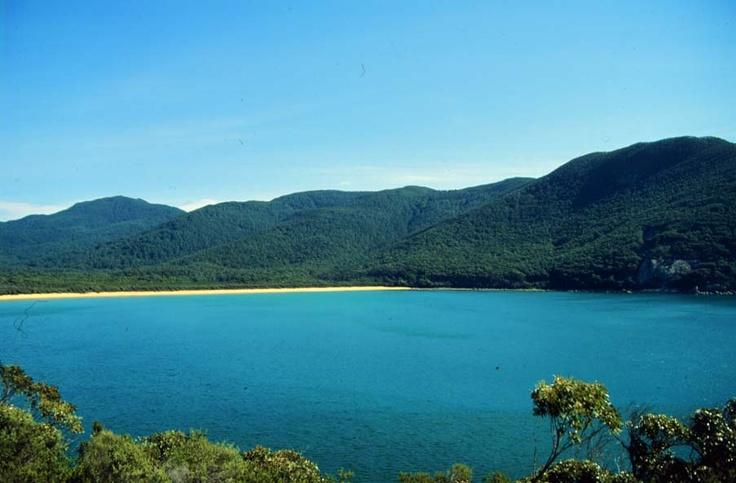 Wilsons Promontory Victoria, Australia