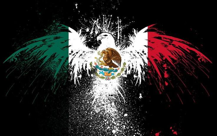 Image result for mexican flag eagle wallpaper