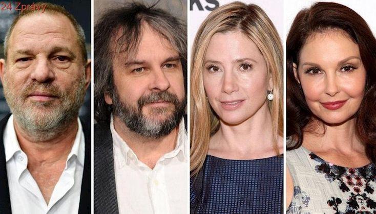 Peter Jackson Admits That Harvey Weinstein Told Him to Blacklist Ashley Judd & Mira Sorvino   THR News
