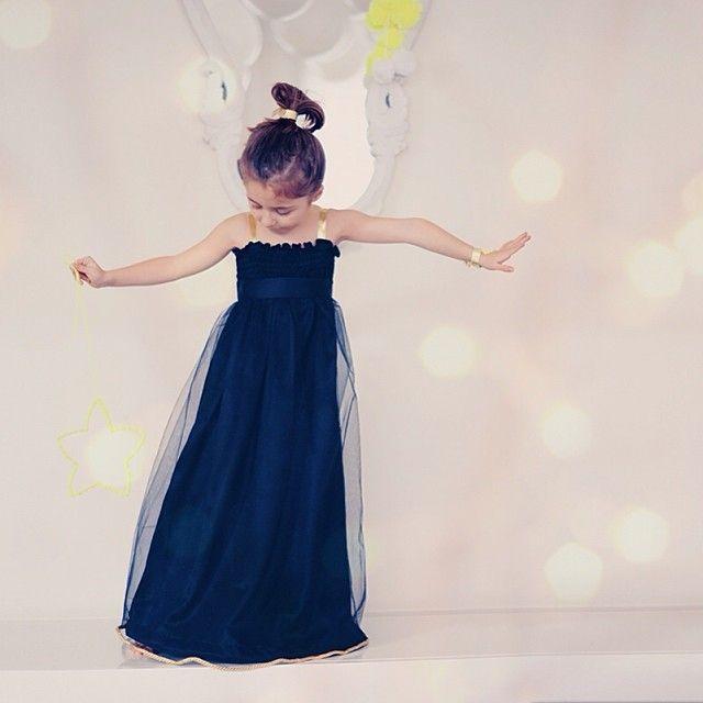 Couture robe de princesse - Patron de couture just a girl. Vanessa Pouzet