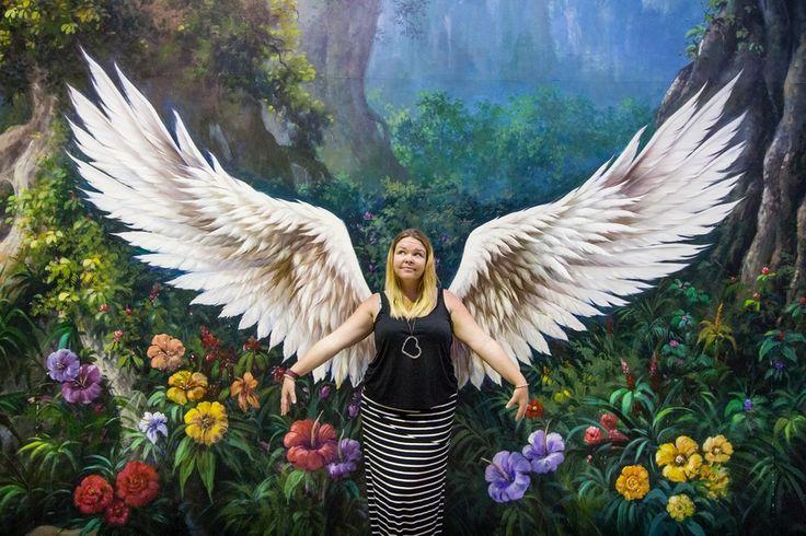 Art in Paradise Langkawi: The 3D Art Museum Kids Love!