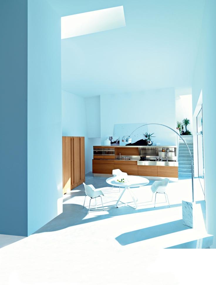 Kube, Offredi Design.