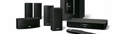 Bose Cinemate 520 Home Cinema Systems `CINEMATE Enter a circle of sound: Youre engrossed in a cat-and-mouse thriller. A sudden movement over your shoulder startles the character onscreen who dashes toward you in pursuit, disappearing as the sound o http://www.comparestoreprices.co.uk/audio-&-home-cinema-speakers/bose-cinemate-520-home-cinema-systems-cinemate.asp