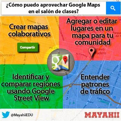 Mayahii - Google+