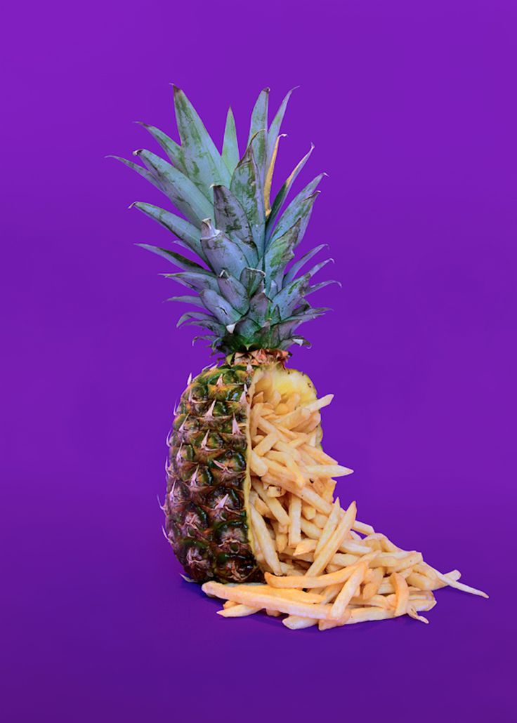 art direction | arnaud deroudilhe junk fruit