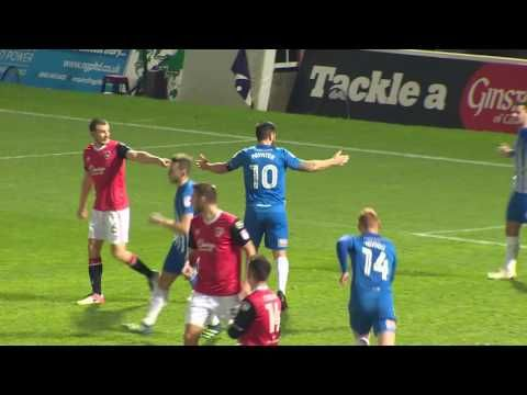 Hartlepool United FC vs Morecambe - http://www.footballreplay.net/football/2016/12/30/hartlepool-united-fc-vs-morecambe/