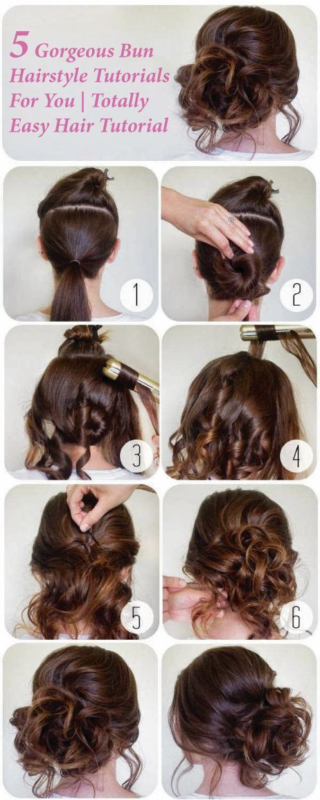Regular Hairstyles For Medium Hair for new look