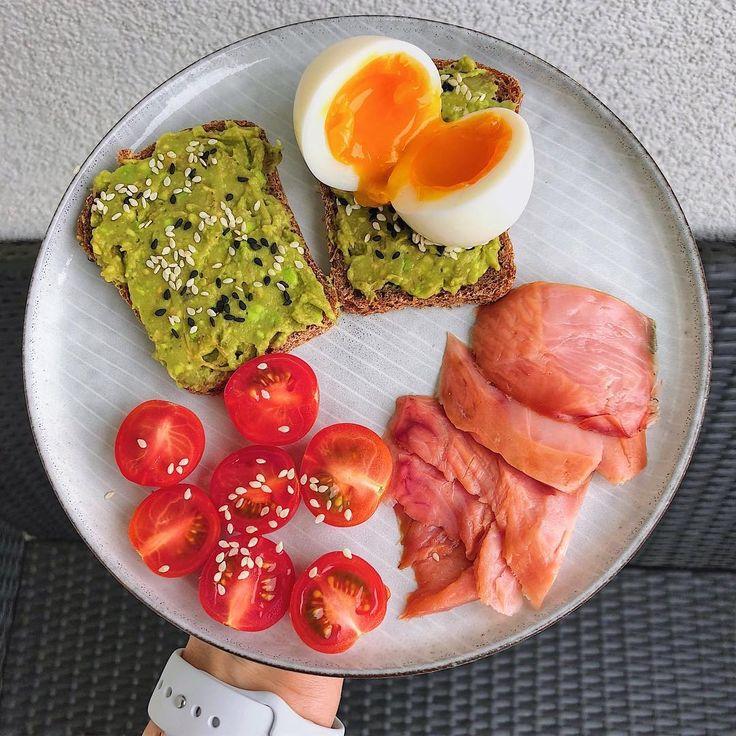 Пример Завтрака На Диете. Правильный завтрак для похудения: какой он?
