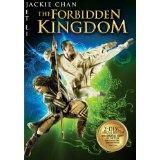 The Forbidden Kingdom (Two-Disc Special Edition + Digital Copy) (DVD)By Jet Li