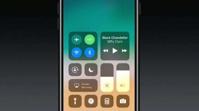 اپل iOS 11 را با بیش از ده قابلیت تازه معرفی کرد [در حال بروز رسانی]