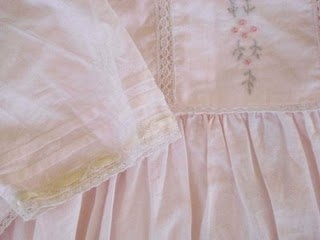 what makes [sewing] heirloom quality?