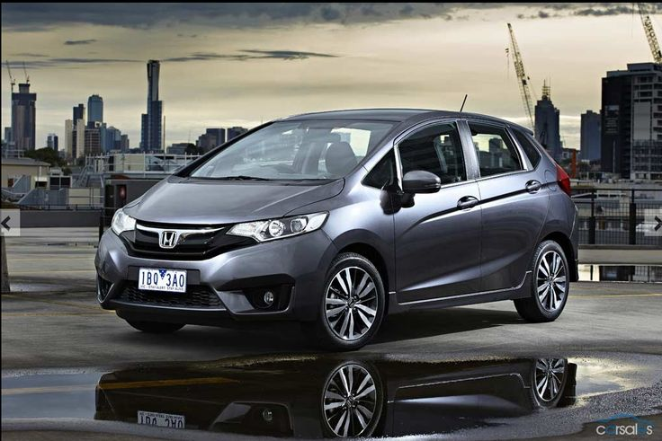 Honda 2014 Jazz