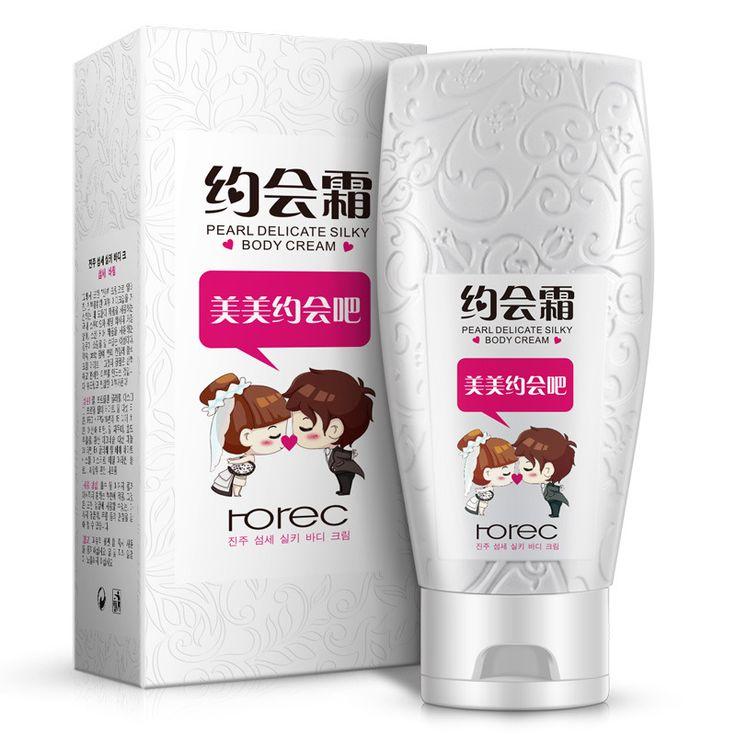 Skin Bleaching Cream For Dark Skin Pearl Whitening Cream Whole Body Lotion Concealer Moisturizing Deep Whitening Lasting 100ML
