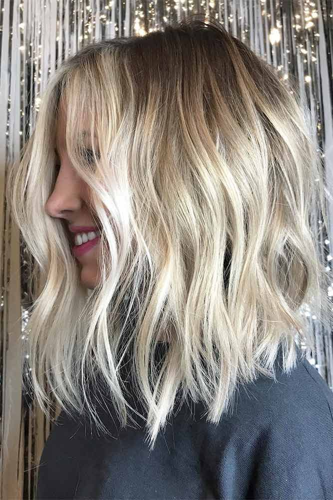 31 Ways How To Sport Your A Line Bob Lovehairstyles Com Aline Bob Lovehairstylescom S In 2020 Wellige Bob Frisuren Asymmetrische Bob Frisuren Bob Frisur