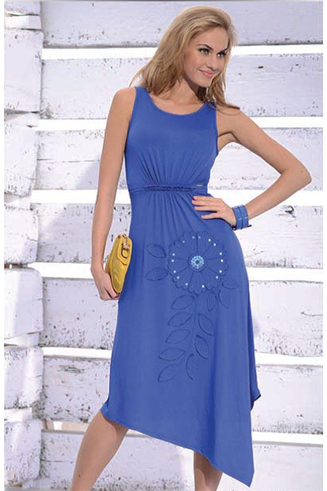 Платье Magnolia индиго/031 Фирма производитель: ZAPS Страна производитель: Польша  Артикул: Magnolia Размер: 42-48 Состав: 95% вискоза, 5% эластан Цвета: индиго/031, зеленый/041 031/индиго 041/зеленый
