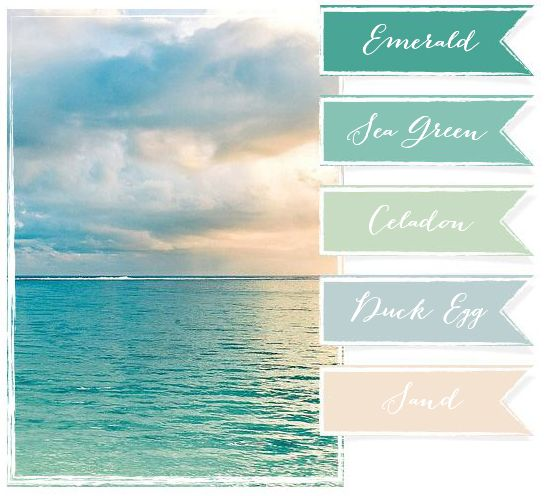 Coastal Style: Tropical Waters