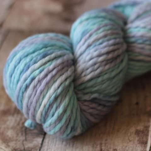 Superfine Merino Bulky Weight Yarn - No. 228