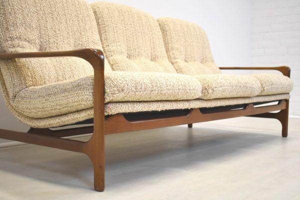 Sofa Vintage Danish Design Mid Century 60er Sofas Daybeds 450 00 Vintage Sofa Danisches Design Tisch