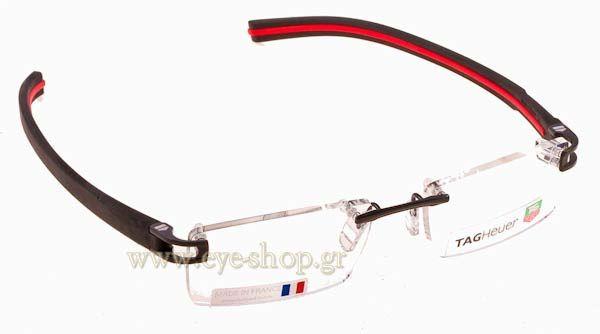Σκελετός Οράσεως  TAG Heuer 7641 TNF 22913 Τιμή: 347,00 €. Κορυφαία ποιότητα κατασκευής.  http://www.eye-shop.gr/eye-shop/gr/products_eyewear_det/63047/TAG-Heuer_eyewear/TAG-Heuer-7641-gyalia-oraseos.html