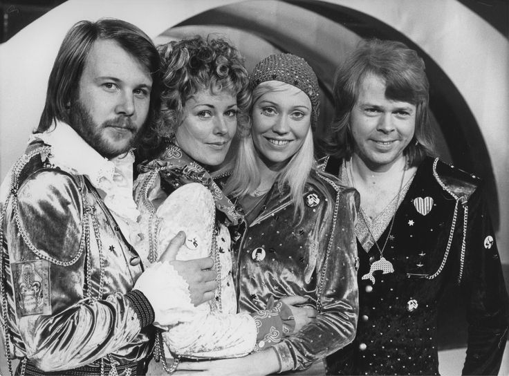 ABBA Hits Quiz