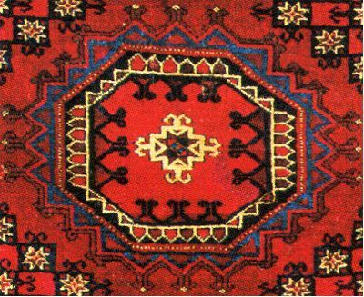 Turkmen Rugs: Guide to Salor Turkmen Rugs